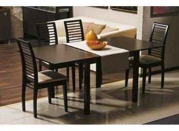 Фото - Стол Vento и стулья C-22