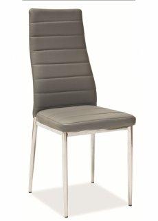 Фото - Кухонный стул H-261 chrome