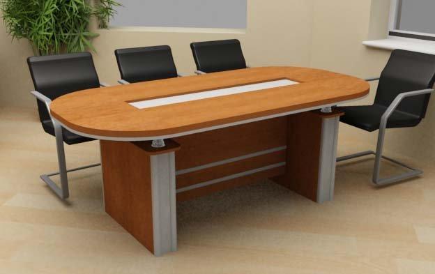 Фото - Конференц-стол C9