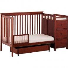 Фото - Детская кроватка ДК-3