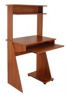 компьютерный стол С532 - кальвадос