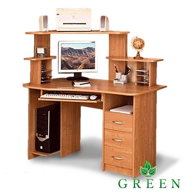 Фото - Компьютерный стол КСУ-004 Н