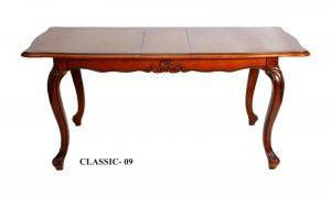 Деревянный стол Classic 09/1