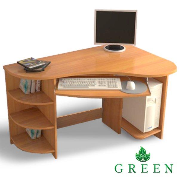 Фото - Компьютерный стол КСУ-002