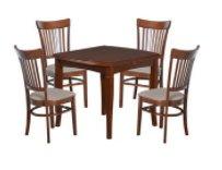 Фото - Комплект TM-А13 и стулья MN 1602