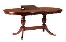 Раскладной кухонный стол Аврора 1,5 м