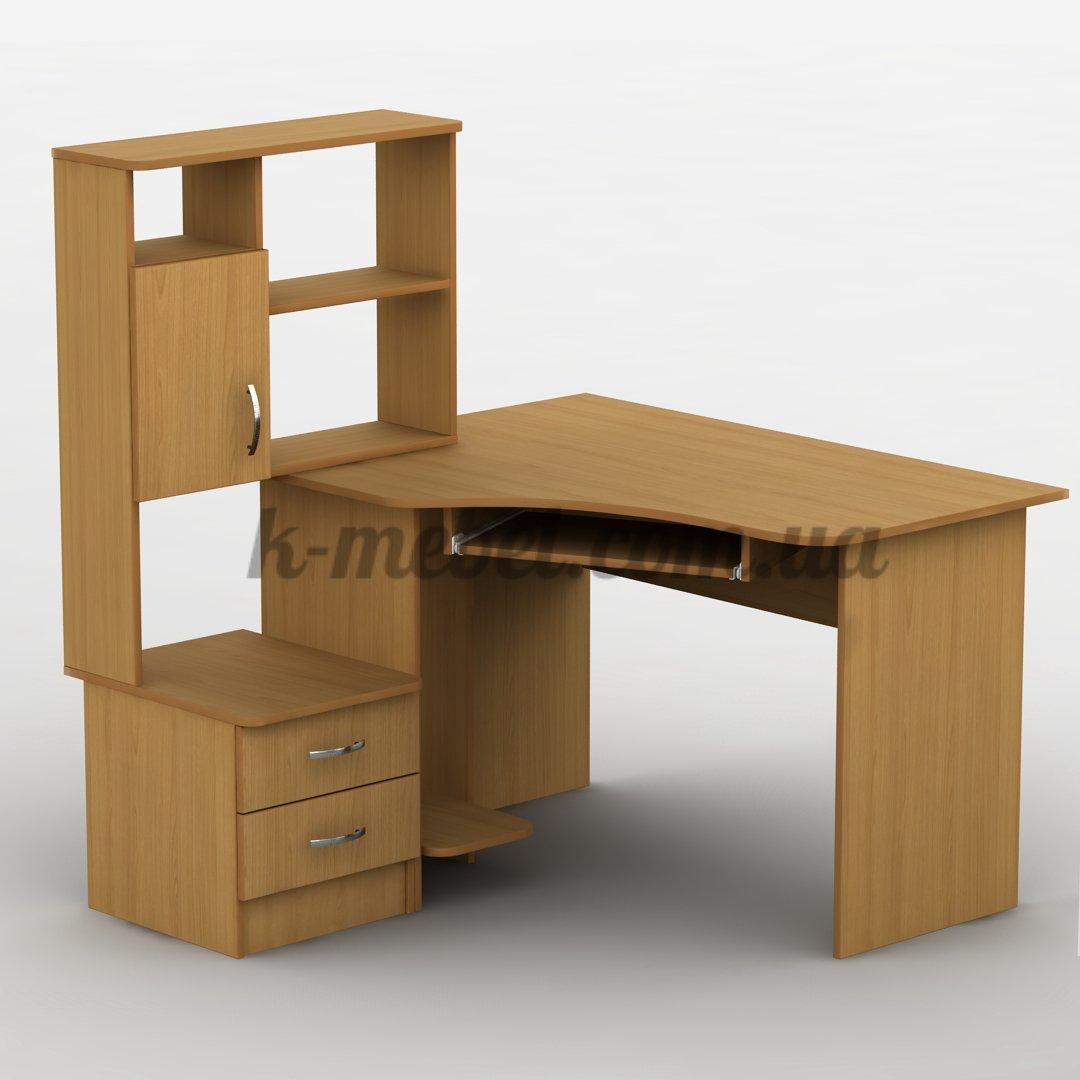 Фото - Компьютерный стол Тиса-01
