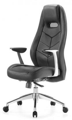 Кресло руководителя Italia F102 BE