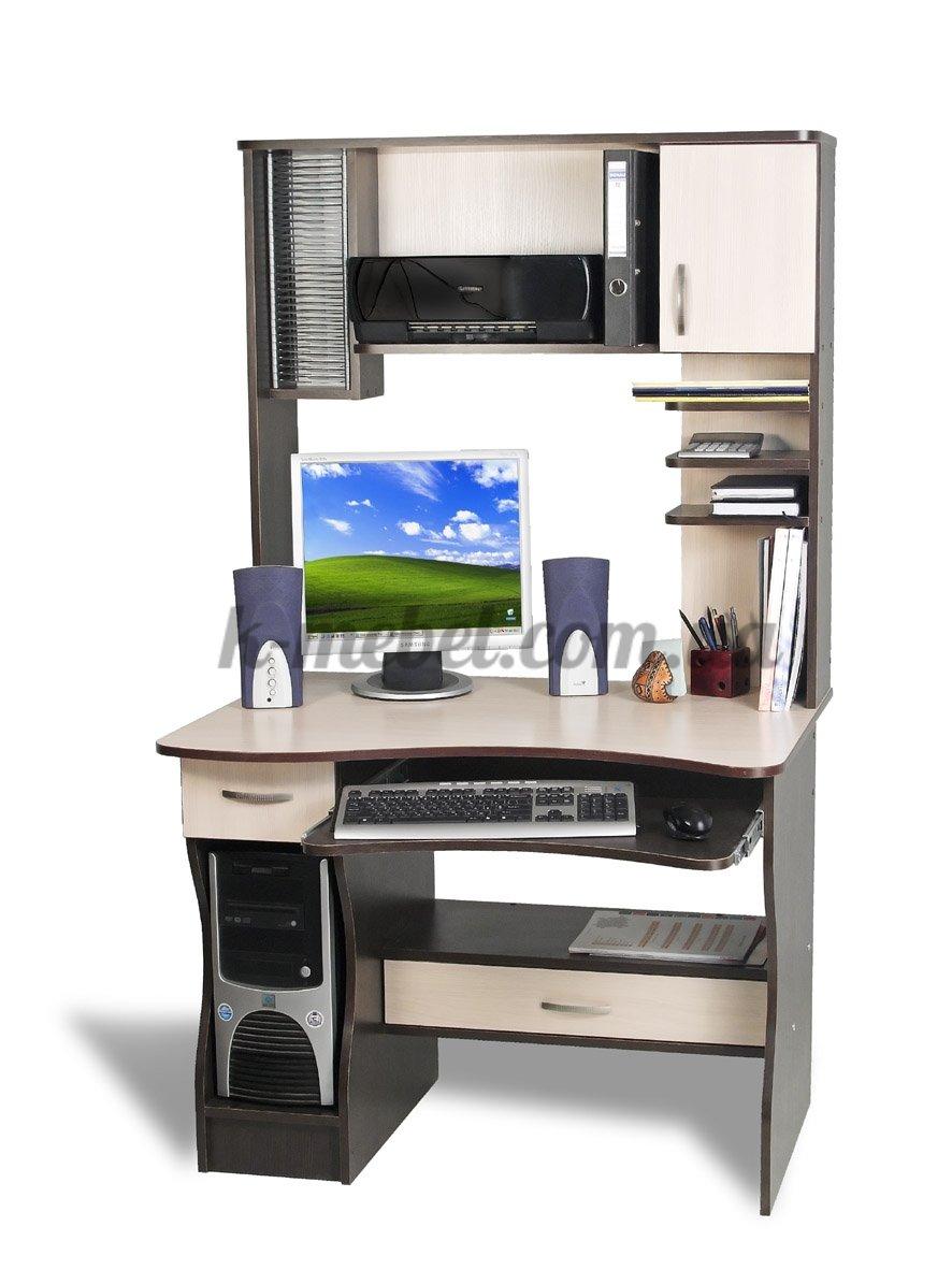 Фото - Компьютерный стол СК-2