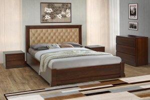 Кровать Аризона с подъемным механизмом