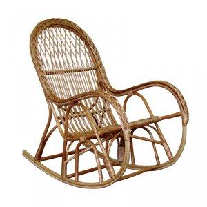 Кресло Качалка КК-4/3 - Хит продаж