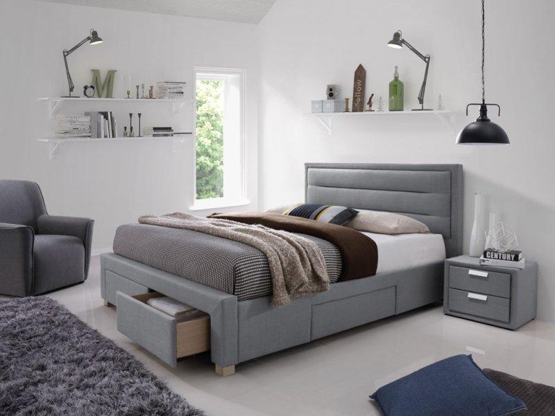 Фото - Кровать Ines
