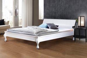 Кровать двуспальная Николь