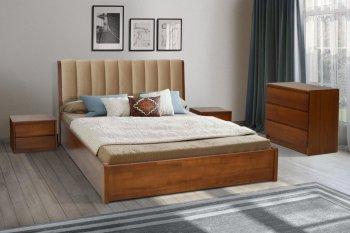 Фото - Кровать Калифорния с подъемным механизмом