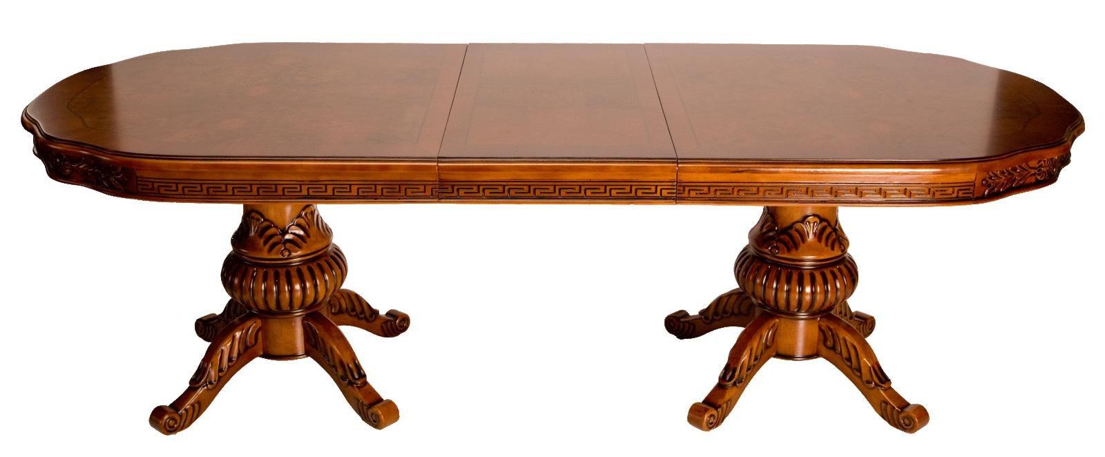 Фото - Деревянный стол Classic 05/1