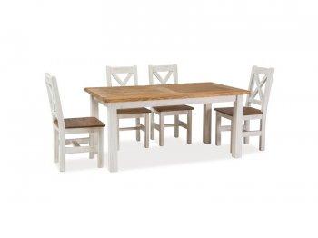 Фото - Стол и стулья Poprad