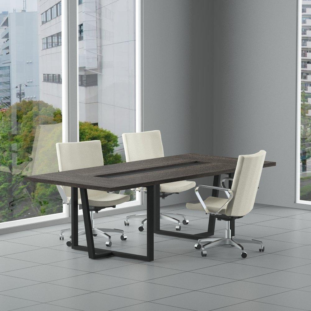 Фото - Стол для переговоров СП лофт - 117