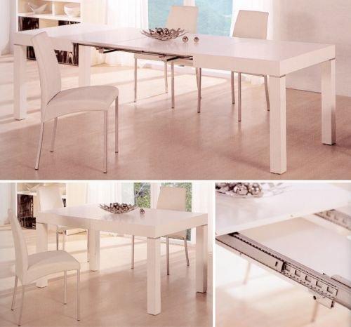 Фото - Стол раскладной до 2,6м с тремя вставками В2257