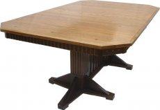 Фото - Стол обеденный деревянный СТ-8