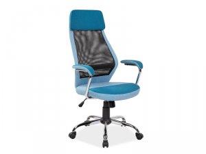 Фото - Офисное кресло Q-336