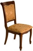 Деревянный стул Classic 8012