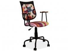 Фото - Офисное кресло Q-137