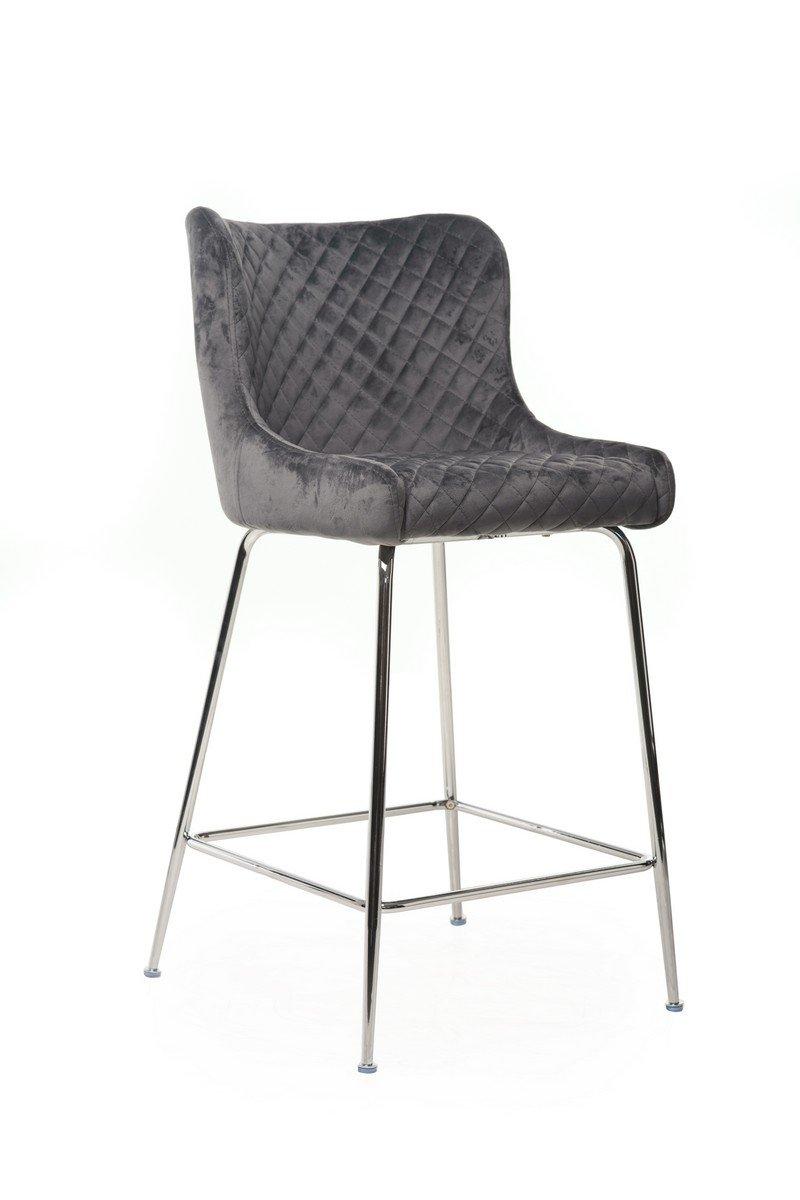 Фото - Барный стул B-120-1
