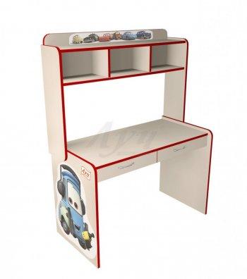 Фото - Стол с надстройкой Молния