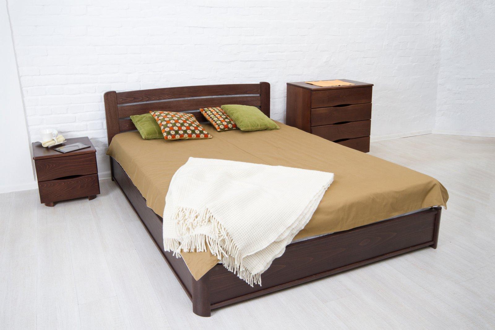 Фото - Кровать с подъемным механизмом София