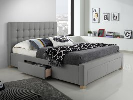 Кровать Lincoln
