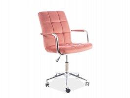Кресло Q-022 Velvet