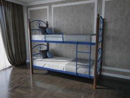 Двухъярусная кровать Патриция Вуд