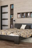 Фото - Кровать Титан