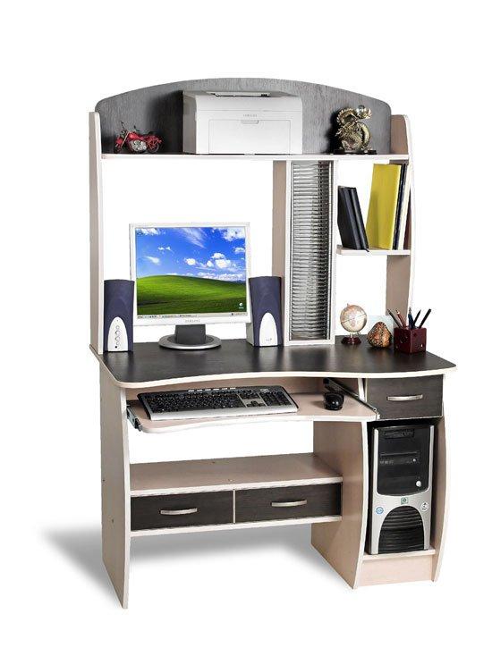 Фото - Компьютерный стол СК-9