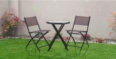 Фото - Комплект: стол Maya и стул Linda