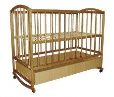 Кроватка детская Лилу