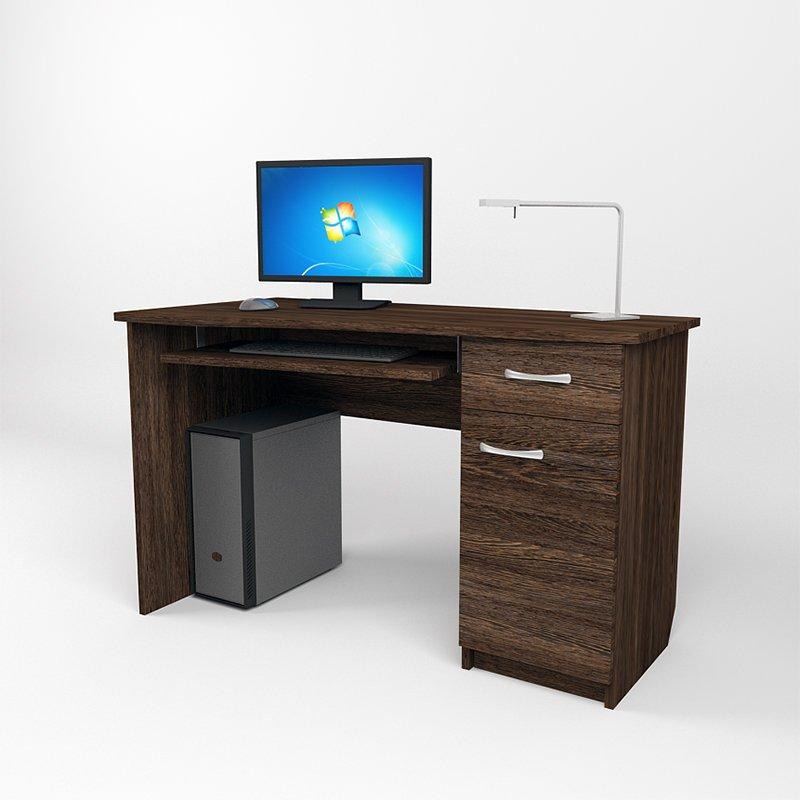 Фото - Компьютерный стол ФК-416