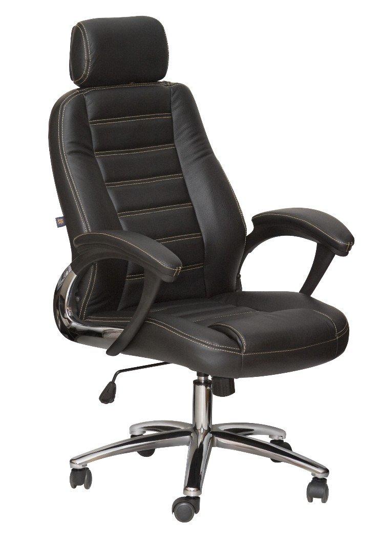 Фото - Кресло для руководителя Лидер