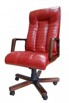 Фото - Офисное кресло Атлантик Экстра