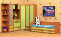 Детская подростковая мебель КМ-2
