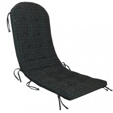Фото - Подушка для кресла-качалки