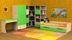 Детская комната Капитошка-3