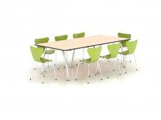 Фото - Стол для переговоров СП-14