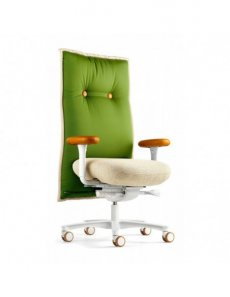 Фото - Кресло LOFFLER BRAZILIAN CHAIR KN99 для офиса и дома