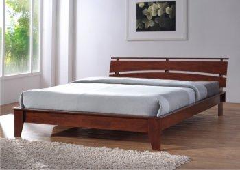 Фото - Кровать Шарлотта двуспальная