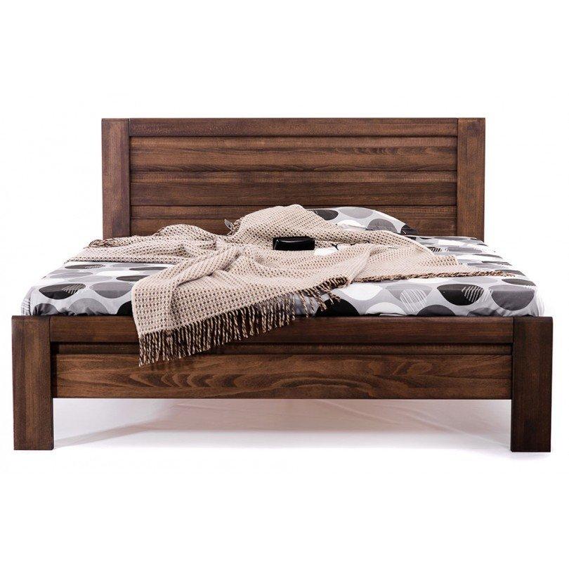 Фото - Кровать двуспальная Люкс