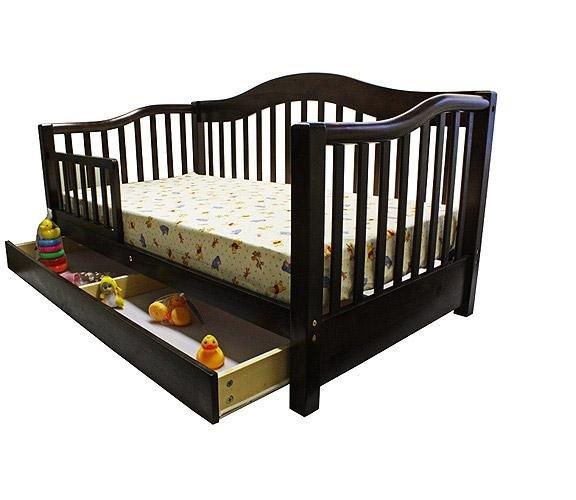 Детские кровати от 2-х 3-х лет, кровать