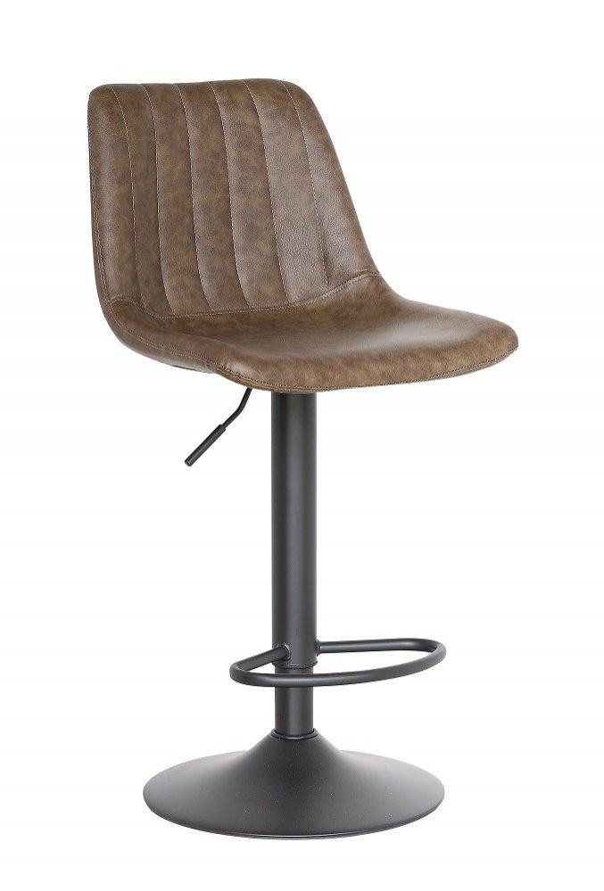 Фото - Барный высокий стул Кастор