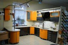 Кухня L-8