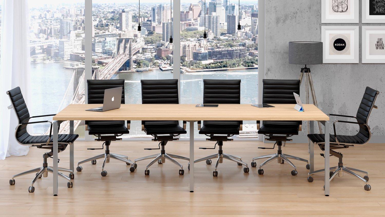 Фото - Стол для переговоров Q-270